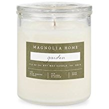 Magnolia Home by Joanna Gaines Garden 11.6oz Glass Jar
