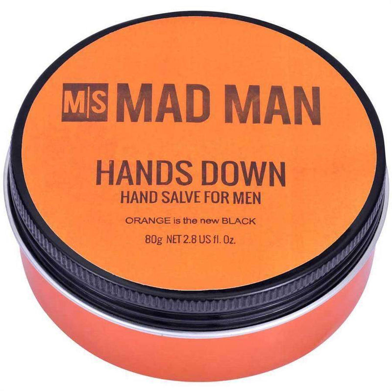 Hands Down Salve By Mad Men