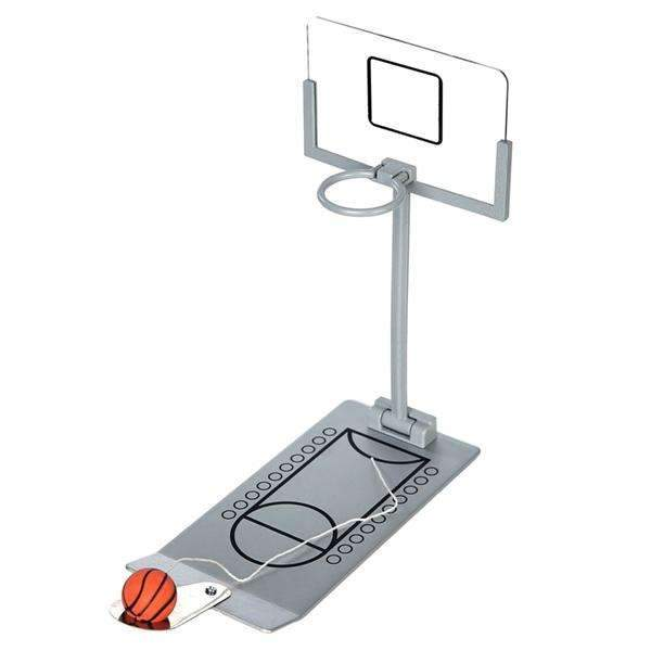Mini Basketball Set By Mad Men