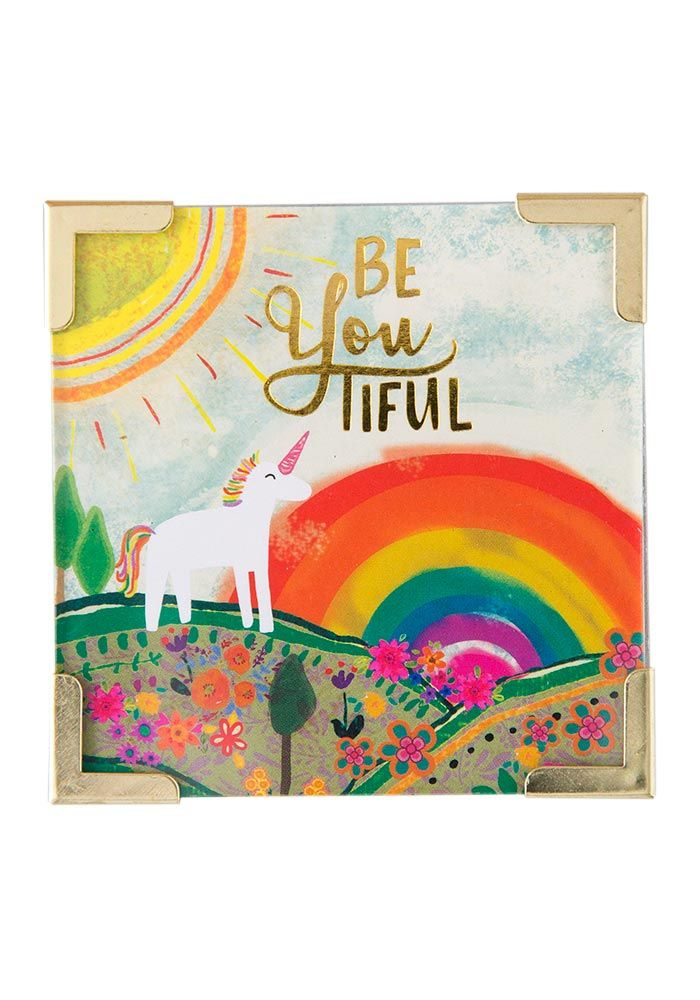 BeYOUtiful Magnet By Natural Life