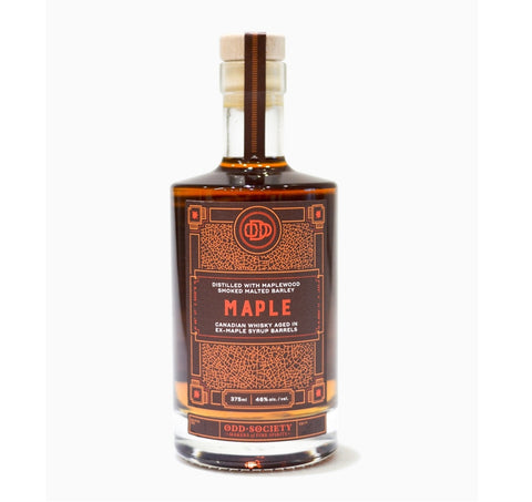 Maple Whisky 375 ml