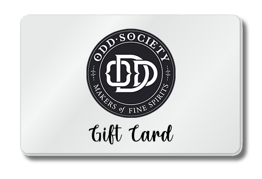 Odd Society Gift Card - Online Use Only
