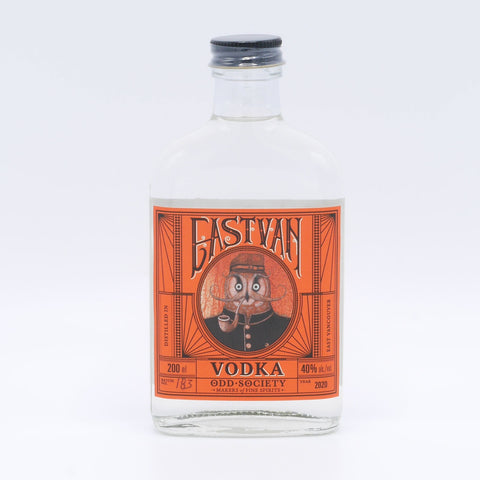 East Van Vodka 200 ml