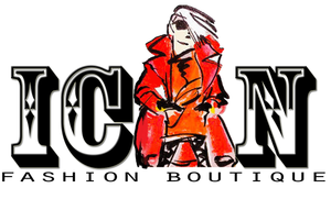 SHOP ICON FASHION BOUTIQUE