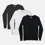 Load image into Gallery viewer, Ambitious-Long Sleeve Tee