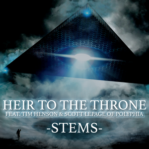 Heir to the Throne (ft Tim Henson and Scott LePage) Multitrack Stems