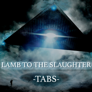Lamb to the Slaughter Tabs
