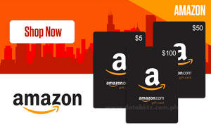 Amazon Digital Codes