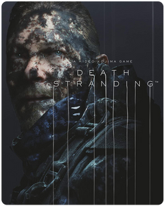 DEATH STRANDING DAY ONE LIMITED RUN PC DIGITAL KEY