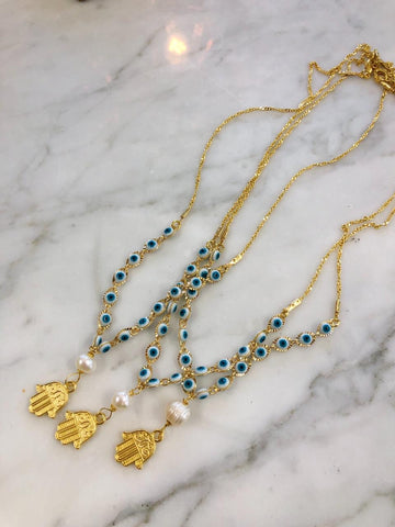 Sahi Necklace
