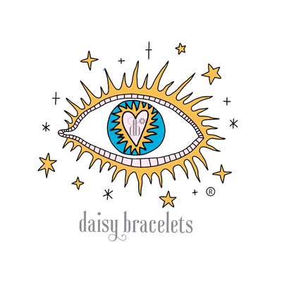 Daisy Bracelets®. All Rights Reserved.