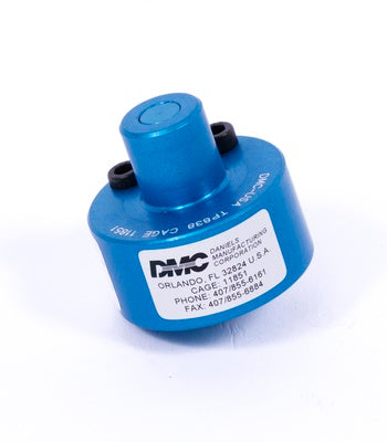 DMC TP838 - Single Position Head