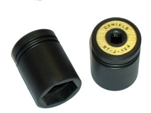 DMC BT-J-124 - Composite Jam Nut Socket