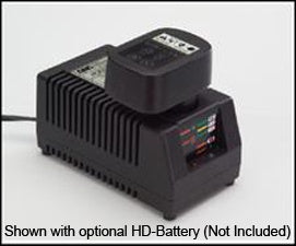 DMC HD-110CHARGER - Battery Charger 110V 50-60HZ