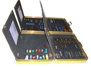 DMC DMC1220 - C-130H Wiring System Maintenance Kit