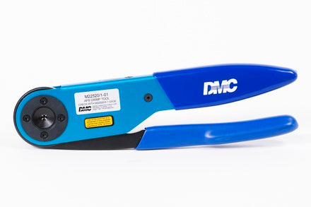 DMC AF8-TH185 - Crimp Tool with TH185 Turret Head