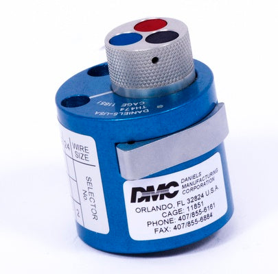 DMC TH474 - Turret Head