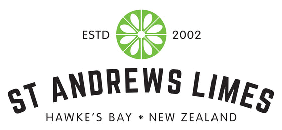 St Andrews Limes