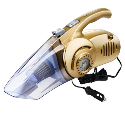 IC- 2 IN 1 CAR VACUUM CLEANER