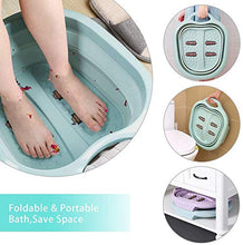 Load image into Gallery viewer, FOOT SOAKING TUB