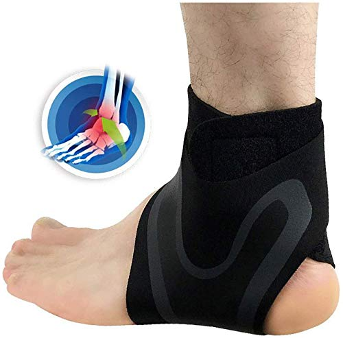 ANKLE SUPPORT GUARD