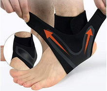 Load image into Gallery viewer, ANKLE SUPPORT GUARD