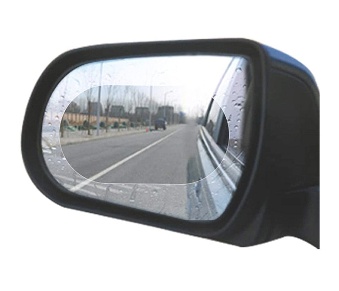ANTI FOG MIRROR FILM (1 PAIR)