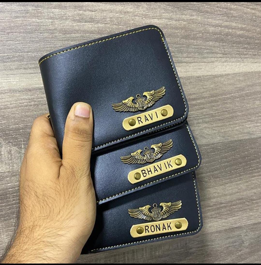 MY NAME MY WALLET