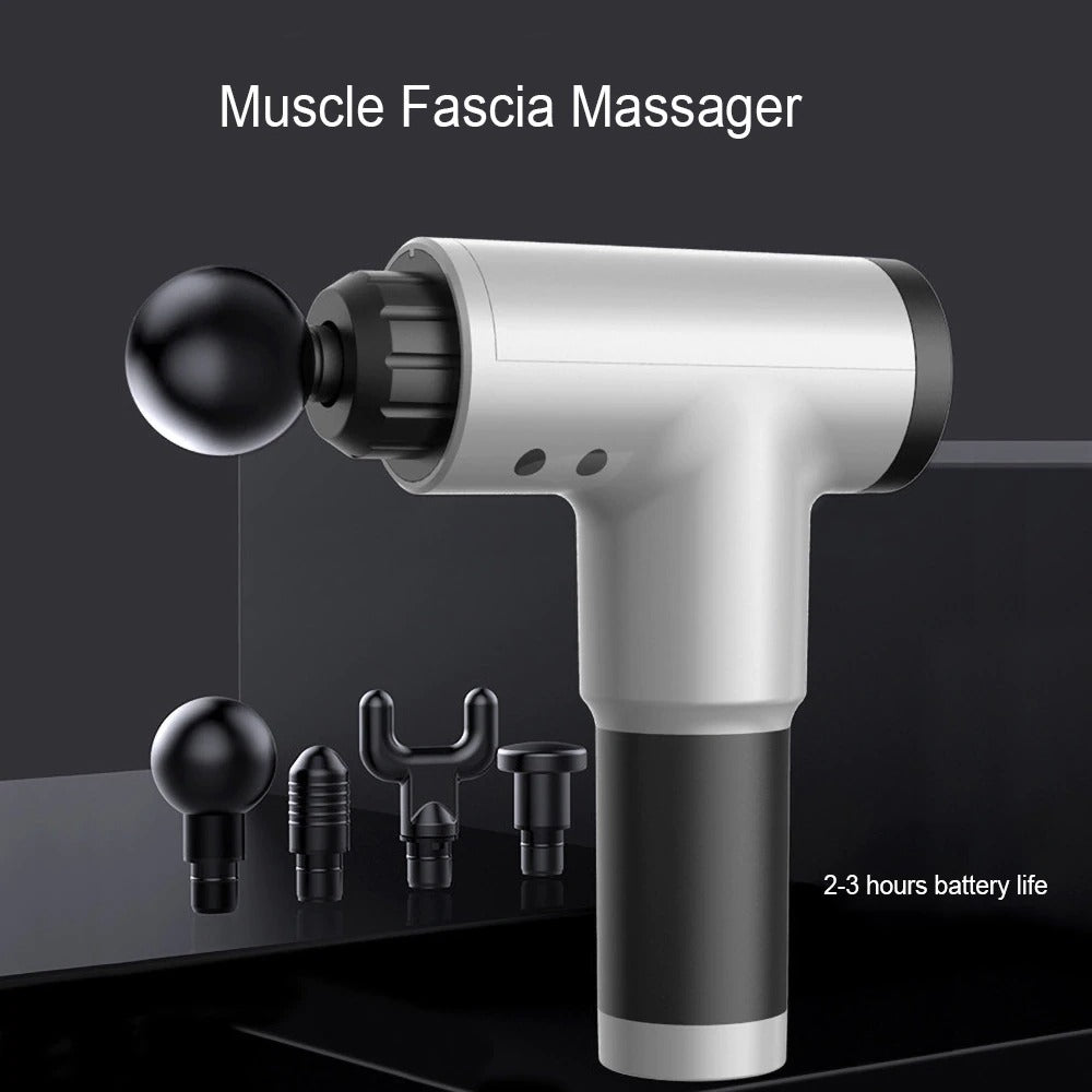 MUSCLE FASCIA MASSAGER