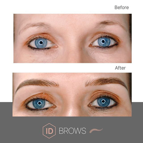 ID Brows