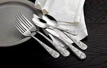 Load image into Gallery viewer, 20 Piece Flatware Set Made in the USA