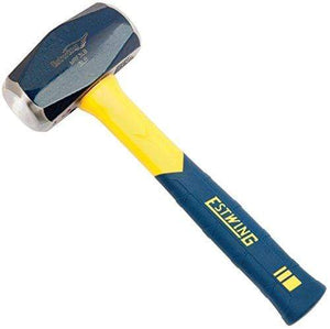 3-Pound Sledge Hammer Made in the USA