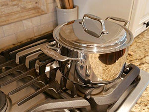 8 Piece Cookware Set Made in the USA