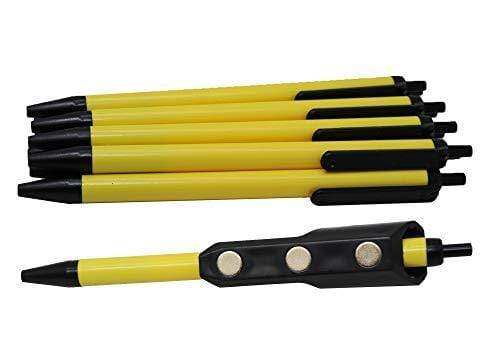 Black Ink Ballpoint Pens Made in USA
