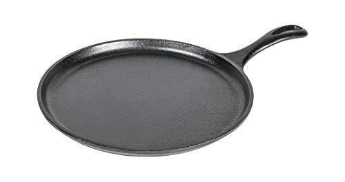 Cast Iron Griddle Made in the USA