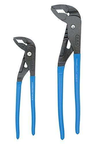 Channellock GripLock Pliers Made in USA