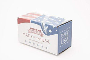 Coffee Mugs Made in the USA