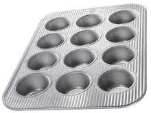 Load image into Gallery viewer, Cupcake and Muffin Pan Made in the USA