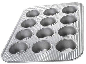 Cupcake and Muffin Pan Made in the USA