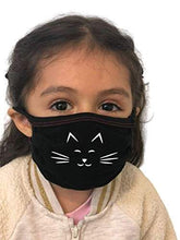 Load image into Gallery viewer, Kids Face Mask Made in USA
