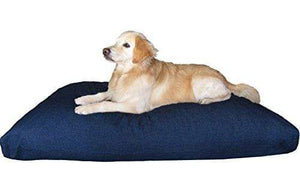 Orthopedic Comfort Memory Foam Dog Bed Made in USA