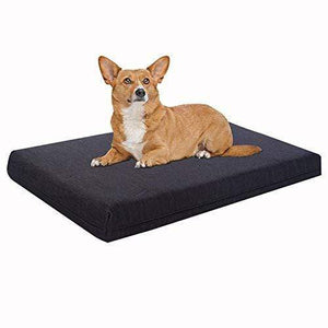 Orthopedic Memory Foam Dog Beds Made in The USA