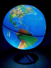 Load image into Gallery viewer, Replogle Odessa World Globe Made in USA
