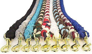 Rope Dog Leash Made in the USA