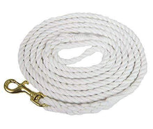 Load image into Gallery viewer, Rope Dog Leash Made in the USA