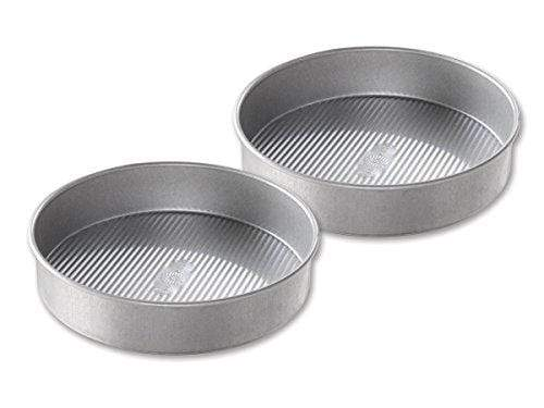 Round Cake Pan Made in the USA