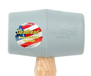 Rubber Mallet Made in the USA