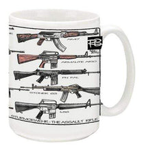Load image into Gallery viewer, Second Amendment Coffee Mug Made in USA