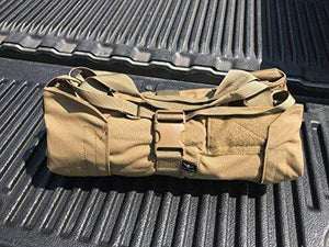 Tool Roll Pouch Made in USA