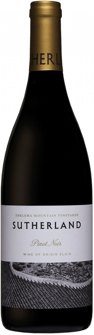 THELEMA Sutherland Pinot Noir 750 ml - Together Store South Africa